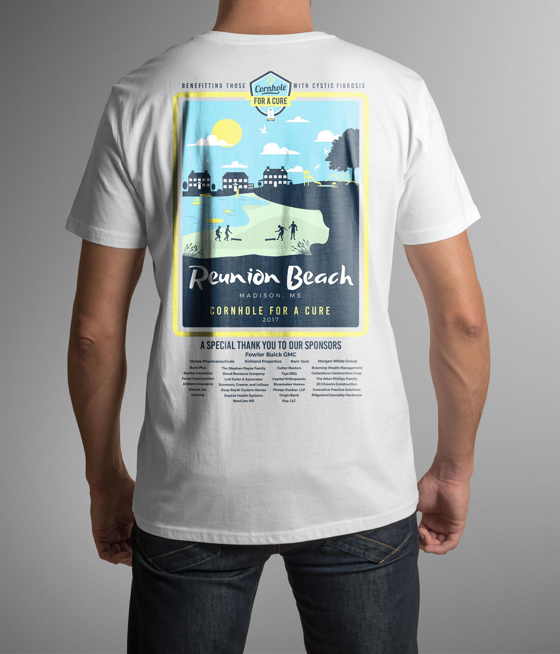 Steps For Shep T Shirt Design Madco Agency