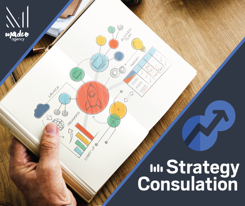Strategy Consultation
